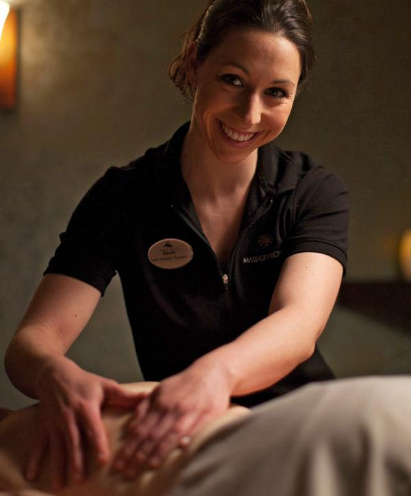 Massage Heights is looking to grow internationally  and the UK will be the first country it targets for growth
