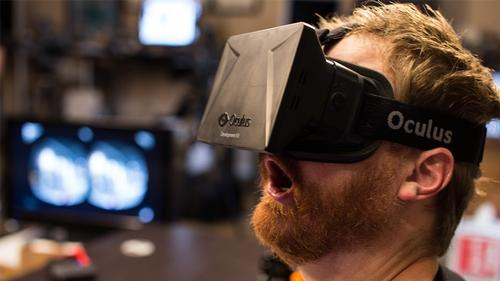 Oculus Rift offers endless possibilities for attractions industry