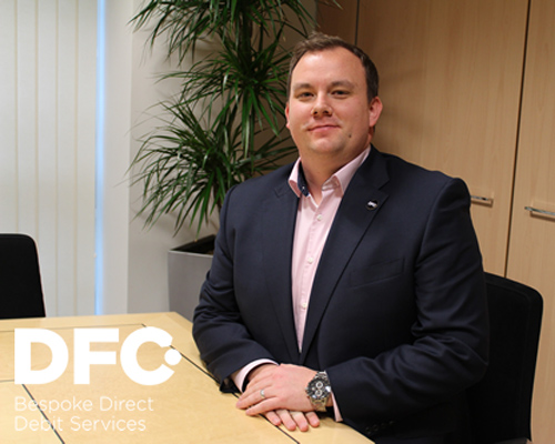 DFC managing director steps down after 27 years