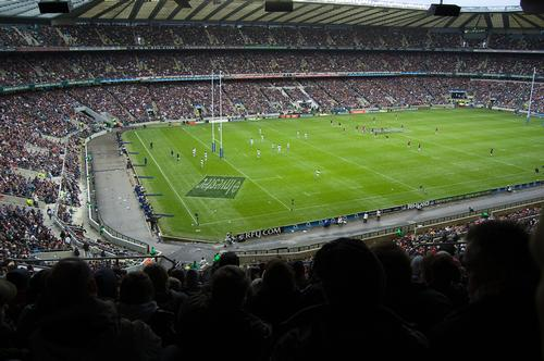 Chelsea potentially planning Twickenham move