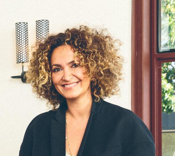 Pam Shamshiri, co-founder, Commune Design