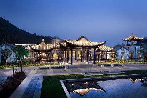 Angsana to launch Hot Spring Village with spa and 43 hot spring pools in Southwest China