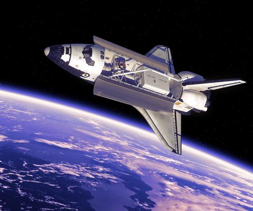 Britain is keen to be at the forefront of space tourism plans