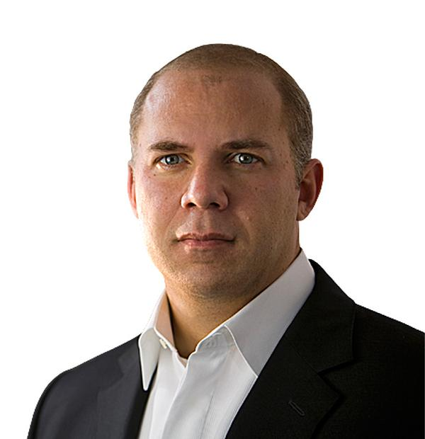 Gordon Gill, AS+GG founding partner