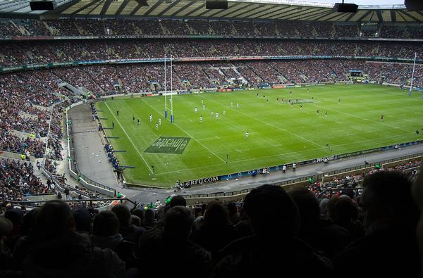 The home of rugby will host the final, both semi-finals and two of the quarter finals during the World Cup