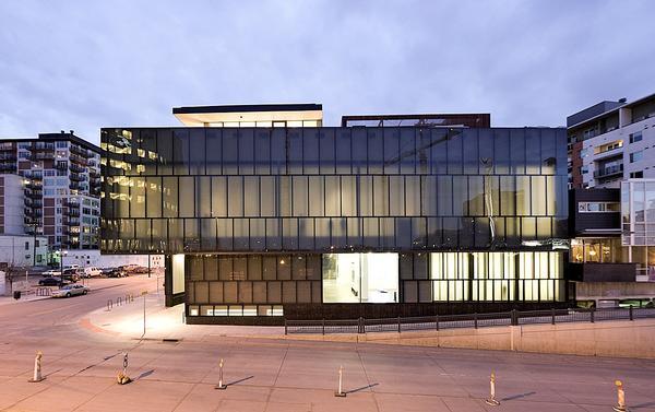 Museum of Contemporary Arts Denver