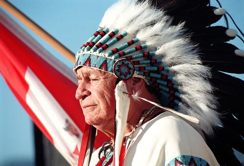 The grant scheme is designed to protect native cultural heritage in the US / Shutterstock.com / Sergei Bachlakov