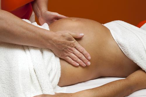 There is a section within the guide where five top pregnancy spa myths are debunked / Shutterstock / Fineart1