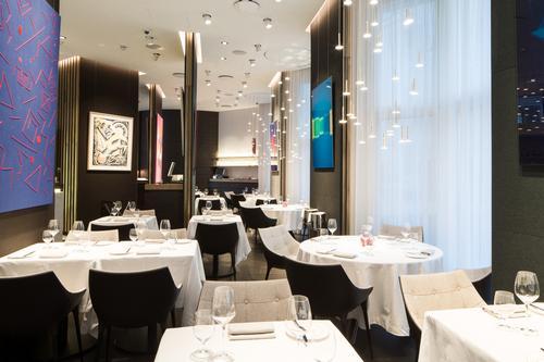 Michelin-starred chef Shaun Rankin will run the club's kitchen / 12 Hay Hill