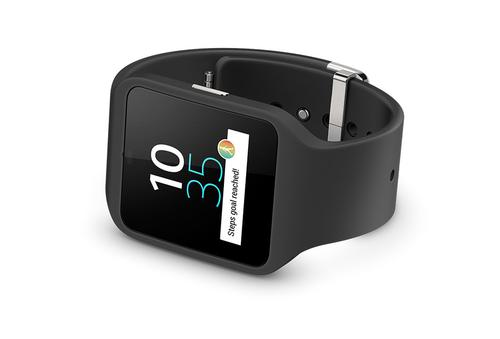 The device allows users to record health data without a connected smartphone