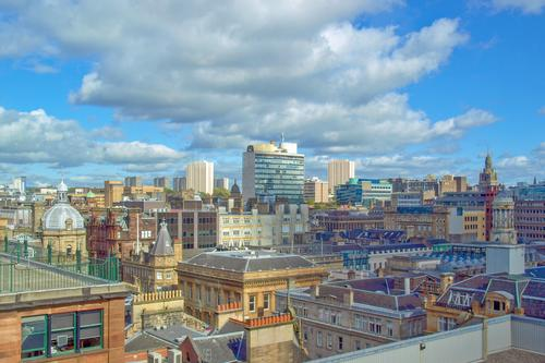 Glasgow hotel prices spike 158 per cent for Commonwealth Games