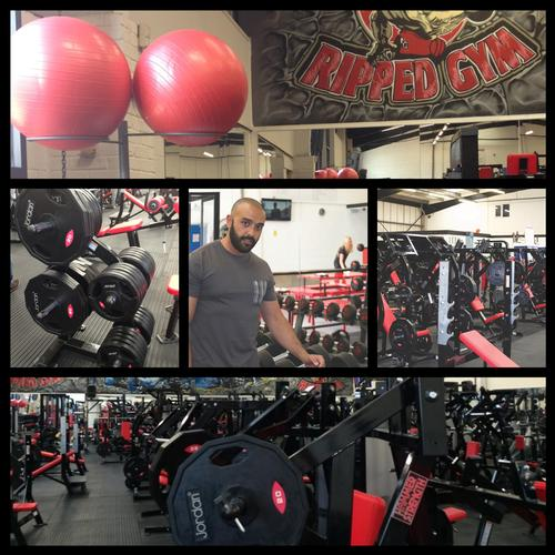 Ripped Gym expands to second site in Basildon