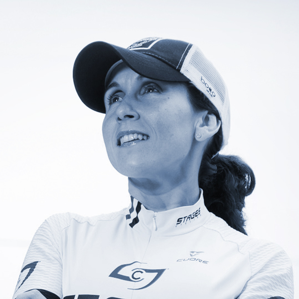 Elena Lapetra, commercial director