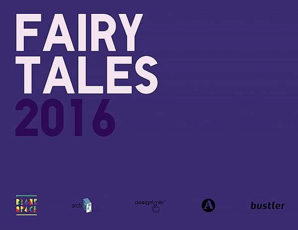 The annual Fairy Tales competition brought a focus on architectural writing