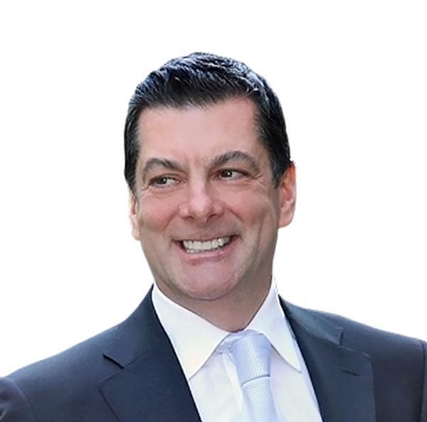 Michael Newcombe
