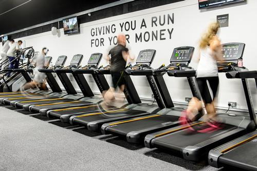 Pure Gym partners Great Run Series as outdoor tie-ups trend continues