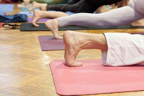 New research undertaken to explore benefits and drawbacks of hatha yoga for bipolar sufferers