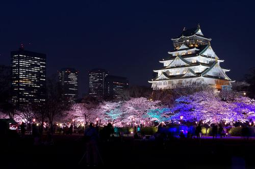 Edo period theme park to explore 250 years of history at Osaka Castle