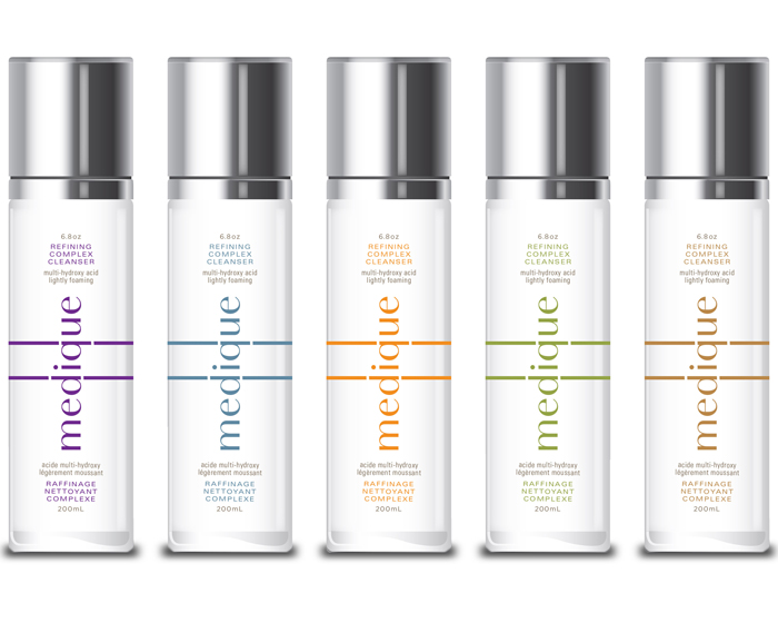 Skin care brand for the health-conscious seeking new partner or owner