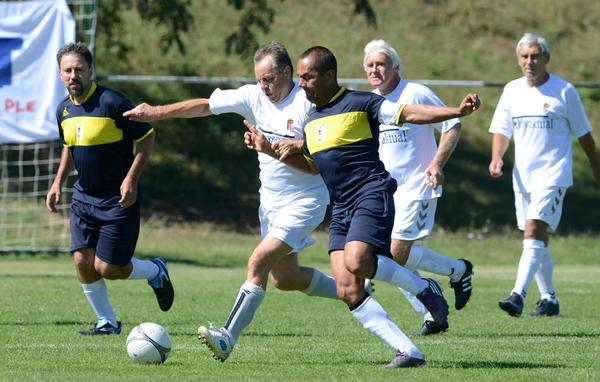Changes to funding will encourage sports bodies to create new partnerships / muszy / shutterstock