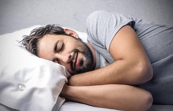 Evidence suggests that sleep disruption can lead to weight gain and obesity