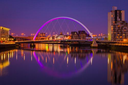 The Scottish city hosted the event in July to great acclaim from the international community / Shutterstock.com/Chris G. Walker