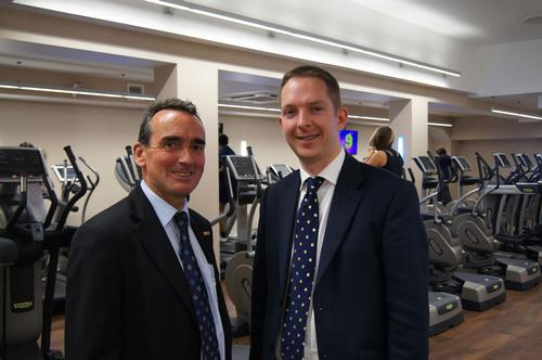 Bayswater club reopens after £1.2m refurbishment