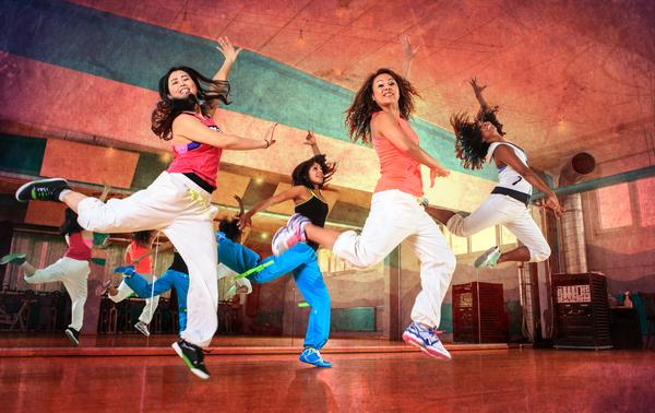 There's a demand for dance-based boutiques, says Clark / PHOTO: SHUTTERSTOCK.COM