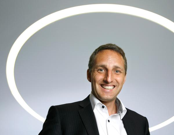 Seibold prepared Fitness First's UK business for sale and is doing the same in Germany