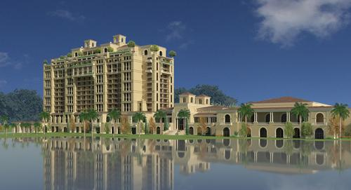 Four Seasons Disney to open in Q3 this year