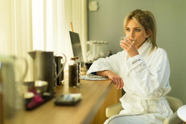 Importance of wellbeing for hotel guests