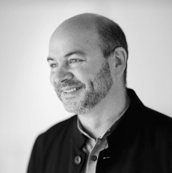 Craig Dykers, Snøhetta founder