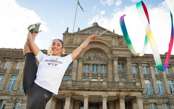 Birmingham has been chosen to host the Commonwealth Games in 2022