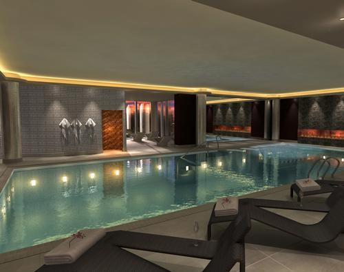 £150m Resorts World Birmingham complex to feature medi-spa