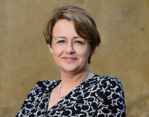 ukactive chair Tanni Grey-Thompson will present the <i>Blueprint for an Active Britain</i> at today's ukactive Summit