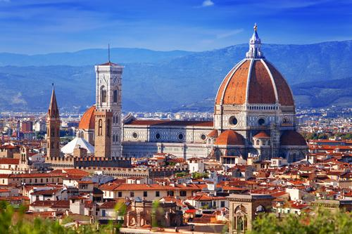 The museum will be inaugurated during the Notte Bianca cultural event / Shutterstock.com/KKilov