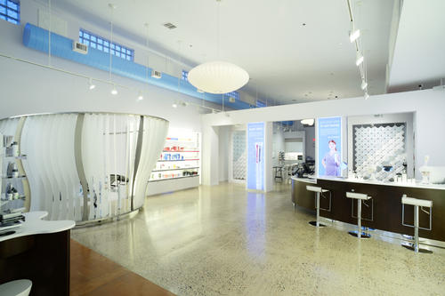 Dermalogica Learning Center opens in Arizona, US