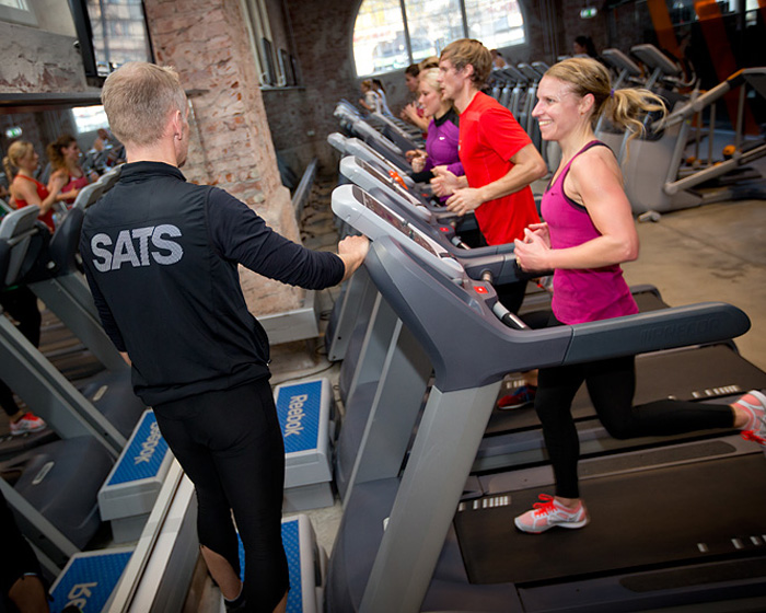 Health & Fitness Nordic appoints Precor