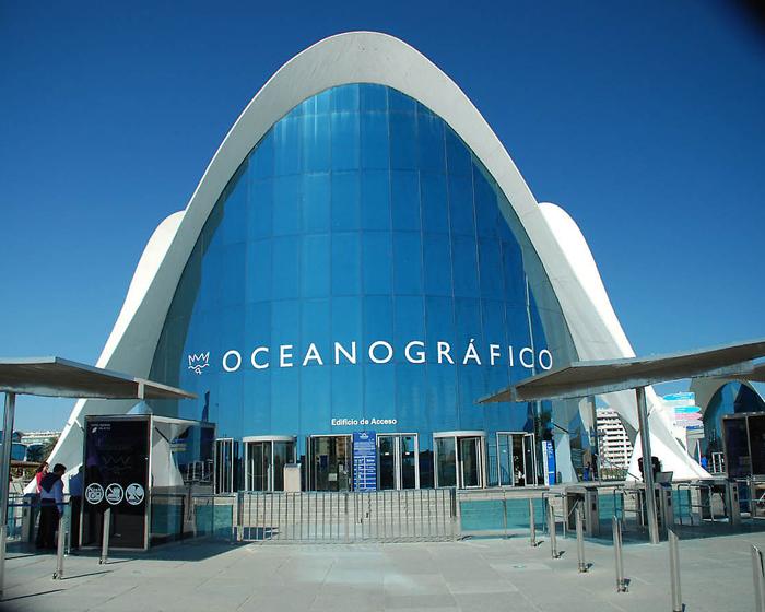 Over 200 4D seats were installed in the Mar Rojo theatre at the Oceanogràfic Aquarium