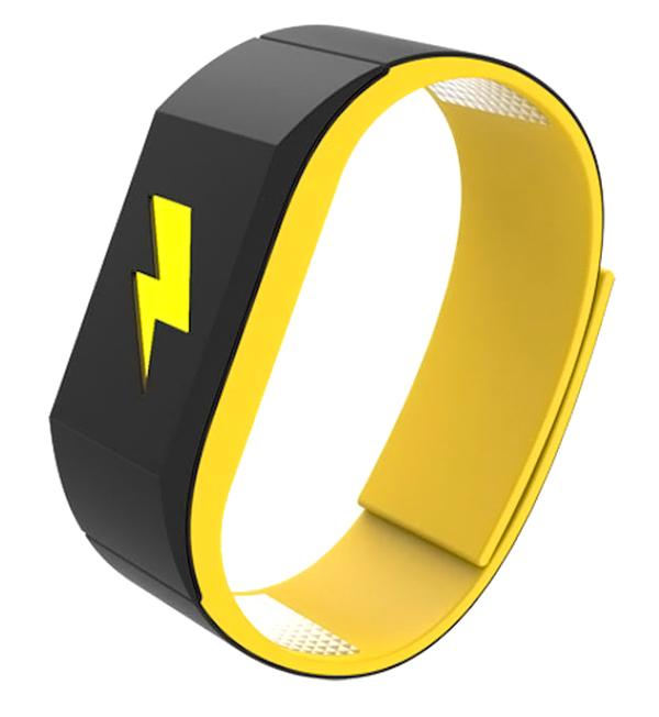 ?Pavlok delivers a short, sharp shock to users who stray off plan