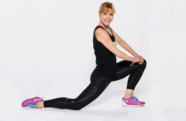 DDMIX was created by British ballerina Darcey Bussell