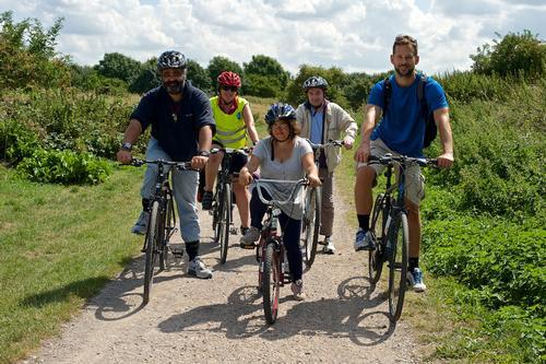 'Greater public understanding' of links between activity and health