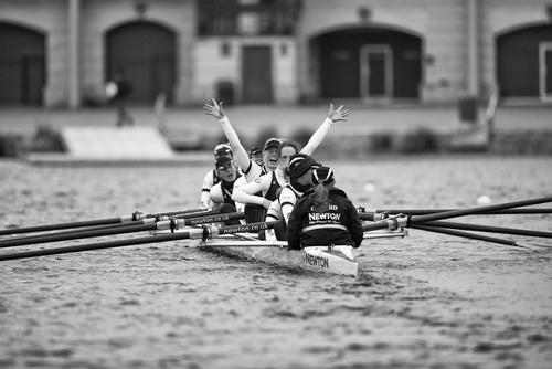 The Oxford-Cambridge Boat Race will now feature women and mens races on the same day
