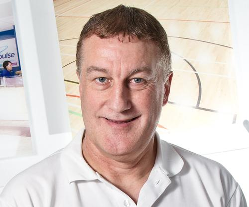 Paul Shinners' appointment comes as Pulse has signed a three-year contract with Exergame to exclusively distribute its interactive fitness products to the UK and Europe