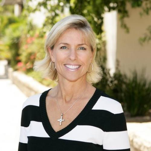 Michelle Gamble named vice president of business development for GSWS