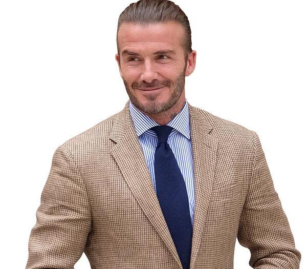 Beckham has purchased the land he needs for a stadium