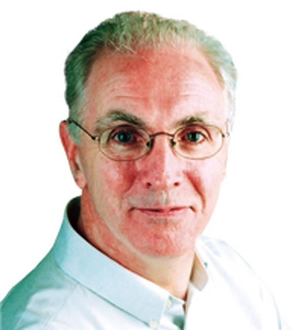 David Minton:
