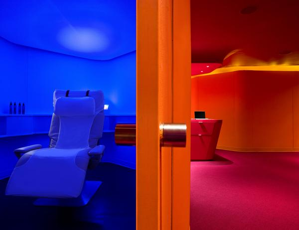 Yelo Spa franchises will be high-end with services nearly twice as expensive as rivals