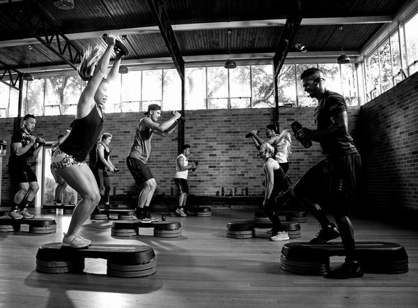 Currently there is no data quantifying how much extra load HIIT classes put on the body