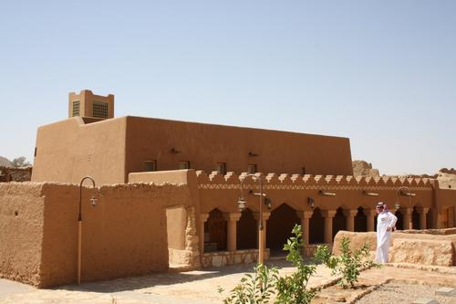 Saudi Arabia runs heritage training course to protect traditional architecture